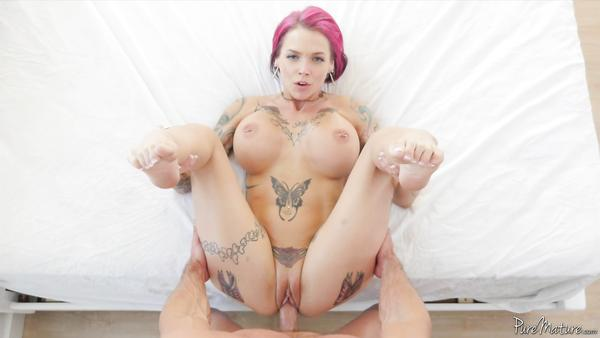 Anna Bell Peaks - Self-destruction Woman sex as well as creampie pinayxxx