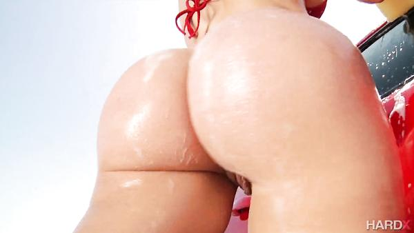 Huge Booty Bitch Brooke Beretta And Also Mick Blue In A Warm Rectal Pornography wwxx