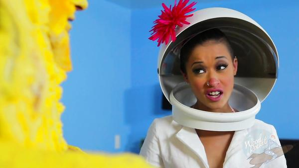 Skin Diamond - Spongebob Squarepants and Sandy - a XXX Parody xxxhdvideos